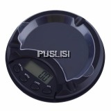 200g/0.01g Digital Ashtray Pocket Scale Jewellery Weighing scale