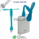 OEM Xiaomi Portable USB Fan Mini USB Fan Mi Fan