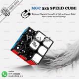 YongJun Rubik Cube MGC Magnetic Magic cube 3x3x3 Speed Cube Puzzle Toy Twist