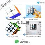 GAN Rubik's Speed Cube Gan 249 GAN RSC 3x3x3 Gan 356Air Gan 356 AirSM Puzzle