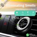 Baseus Mini Car Air Freshener Clip Mount Aromatherapy Fragrance Difuser Air Vent