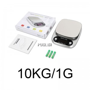 High Quality Portable Mini Digital Scales Kitchen Jewellery Weight Balance