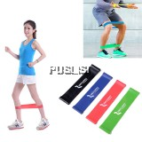 4pcs Set Resistance Tube Latex Exercise Yoga Bands Fitness Training Strength