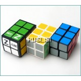 2x2x3-Black-Cuboid-Cube-Twisty-Puzzle-Smooth