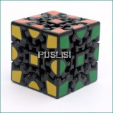 Gearwheel 6 sides Rubik Cube Magic Combination 3D Gear Cube Speed Puzzle
