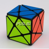 YJ Yongjun 3x3x3 Layer Axis Speed Transformers Magic Cube Twist Puzzle Game Toy