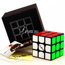 QiYi Valk3 The valk 3  3x3x3 speed cube puzzle Qiyi Mo Fang Ge 3x3 magic cube
