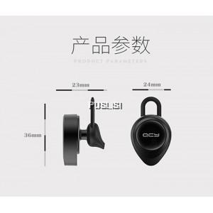 Original QCY J11 Mini Bluetooth Headset Wireless Earphone Stereo Music