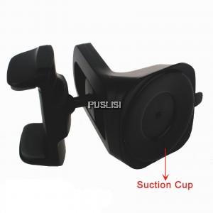 360° Rotating Car Windshield Dashboard Phone Holder Mount T3
