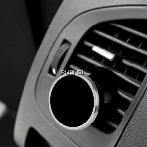 Magnetic Air Vent Car Mount Gps Smartphone phone Holder + free gift