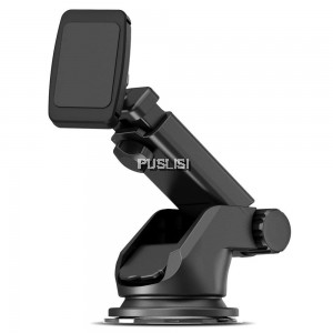 360 Rotating Car Windshield Dashboard Magnetic Adjustable  Phone Holder Mount