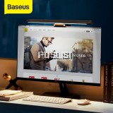 Baseus Original Led Desk Lamp Adjustable Reading Screen Hanging Light Computer Eye Protection Lamp USB Rechargeable Light for Office Home