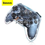 Baseus Original Transparent Motion Sensor Vibrator Joypad Controller Game Joystick Gamepad for Nintendo Switch