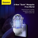 Baseus Original Mosquito Killer Lamp LED Electronic Bug Zapper Insect Killer Flies Trap Lamp Socket Electric Anti Mosquito Night Light