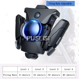 PUBG Electronic Shooting Game Controller Trigger Shooter Assist Tools Button Aim Key Joystick