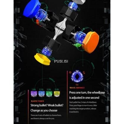 GANCUBE Original GAN356 M 2021 GAN356M Magnetic Rubik cube puzzle magic speed cube professional