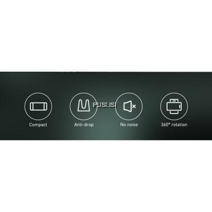Baseus Original Air Vent Car Mount Air Outlet Gps Smartphone phone Holder