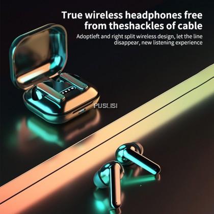 W21 TWS 5.0 Touch Bluetooth Headset Wireless Earphones Earbuds Earphone Buds