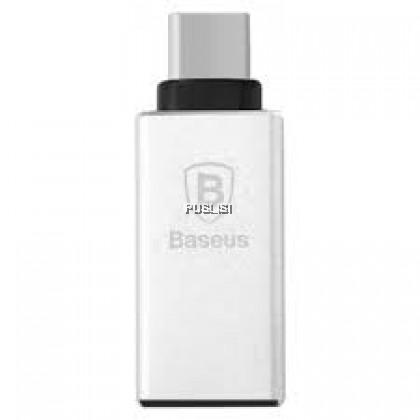 Baseus Original USB Male to USB Type C Female OTG Adapter Converter for PC Male USB OTG Adapter TYPE-C Data Charger