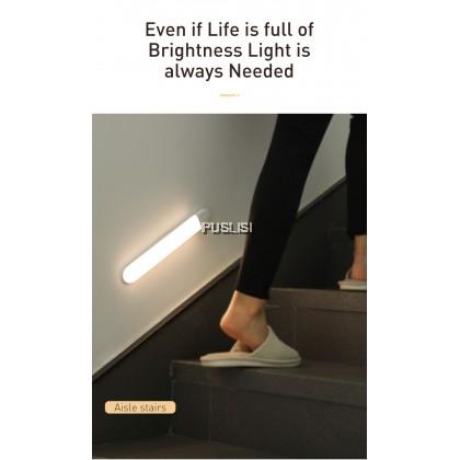 Baseus Original Sunshine series Lighting human body Induction wardrobe lamp Rechargeable Light Lamp