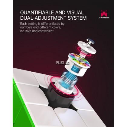 Qiyi Original XMD X-man Tornado V2 M Magnetic 3x3 Speedcube