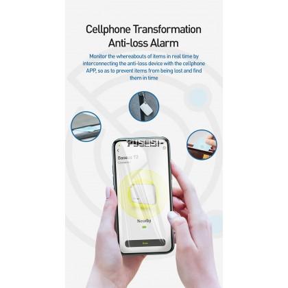 Baseus Original T2 Smart Tracker Anti Lost Alarm With Bluetooth Tracker Device