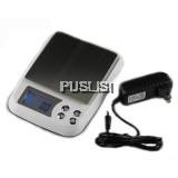 500g/0.01g High Precision Digital jewellery Weighing Scales Electronic Kitchen Balance Scale