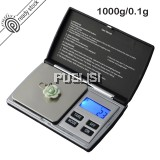1000g/0.1g Mini Portable Digital Scale Jewellery Pocket Balance Weighing Scale