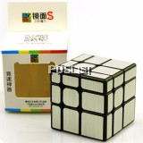3X3X3 Ultra-smooth Professional Speed Rubik Magic Mirror S Cube Puzzle Twist Speed