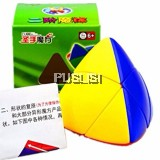 Shengshou 2x2 Mastermorphix Stickerless Magic Cube