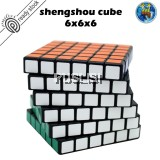 Shengshou 6x6x6 Rubik cube Magic Cube Speed Cube Rubiks Cube Twist toy