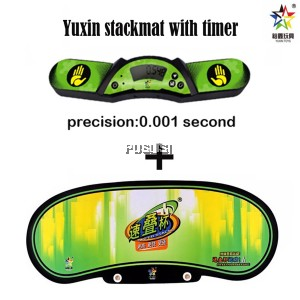 Digital Speed Cubes Stacking Competition Timer Clock