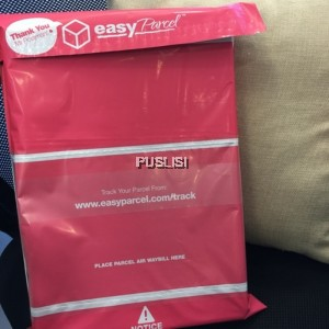 Easy parcel A3 Flyers courier bag (50pcs)