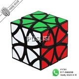 Butterfly Curvy Copter Cube Twisty Puzzle Black Speed Magic Rubiks Cube Educational Toy
