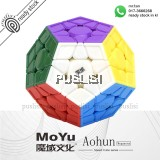 MoYu AoHun Megaminx 3x3x3 Rubik's Cube Twist Puzzle Magic Cube Fancy Toys