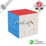 Qiyi Mo Fang Ge 4x4x4 Wuque rubik cube magic rubiks world record cube