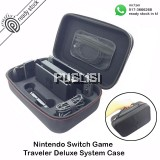 Nintendo Switch bag Game Traveller Deluxe System Case for  OEM