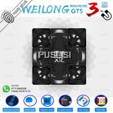 Moyu WeiLong GTS 3M 3x3 Magnetic Speed Cube Rubik Cube Magic Cube Twisty Puzzle Toys