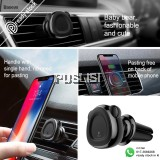 BASEUS Bear Shaped Magnetic Car Air Vent Mount Car Bracket Mobile Phone Holder for iPhone Samsung