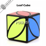 QiYi Mofangge Ivy Cube Fengye Twist Cube of Leaf Line White Color Puzzle Magic Cube Educational Toys cubo magico gift