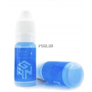 GAN Standard Lube Lubricant Competition Special Speed Twist Rubik's Cube Daily Maintenance Care Oil Viscous Oil Official Recommendation
