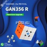 GAN 356R Speed Cube 3x3x3 Rubiks Cube Magic Cube Rubik Cube Puzzle Gan 356R Brain Teasers Toys