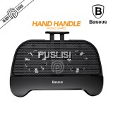 BASEUS Mobile Phone Game Handle Holder Radiator Cooling Fan Pubg 2000mAh Power Bank For Iphone Samsung Huawei Mi Oppo Vivo
