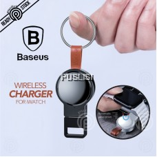 Baseus Qi Wireless Charging Pad Dock Base Charger For Apple Watch iWatch 4/3/2/1 Magnetic