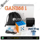 GANCube Original Gan356 i 356i 3x3x3 Smart Magnetic Rubik's Cube GAN 356 Infinity (2019 New Version)