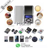Mini Digital Jewellery Scale High Precision Pocket Grams Weighing scale