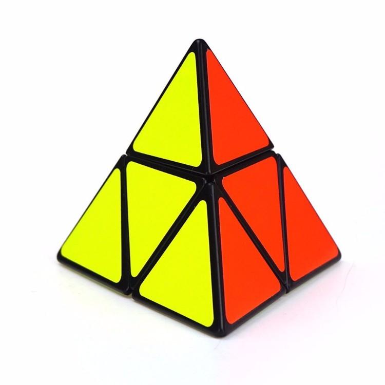 Shengshou Triangle 2x2 Pyraminx Pyra End 5232020 322 Pm